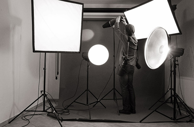 Photography-Studio - Foto-Studio